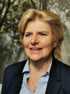 Carola Mertz Portrait